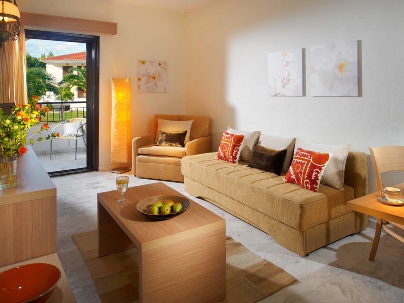 CRHOUSSO-VILLAGE apartment-family apartment 2