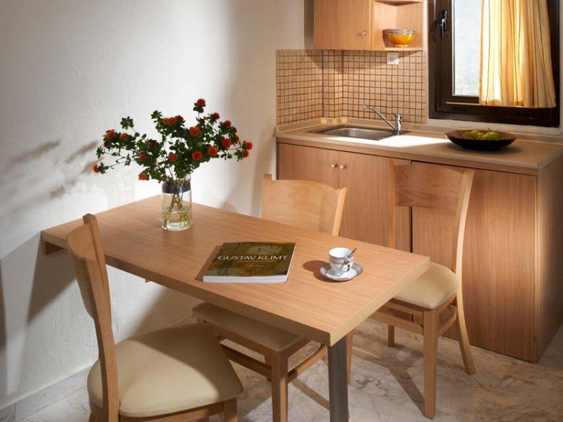 CRHOUSSO-VILLAGE apartment-family apartment 3
